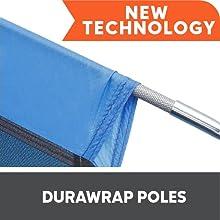durawrap poles