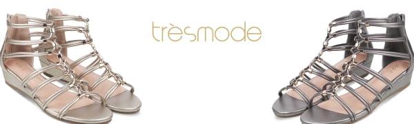 Tresmode,Gladiator sandal,Flats for women,Sandals for girls,sandals for women,sandals with zip,flats