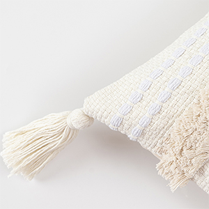boho throw pillow cover decorative throw pillows 16x16 throw pillow covers