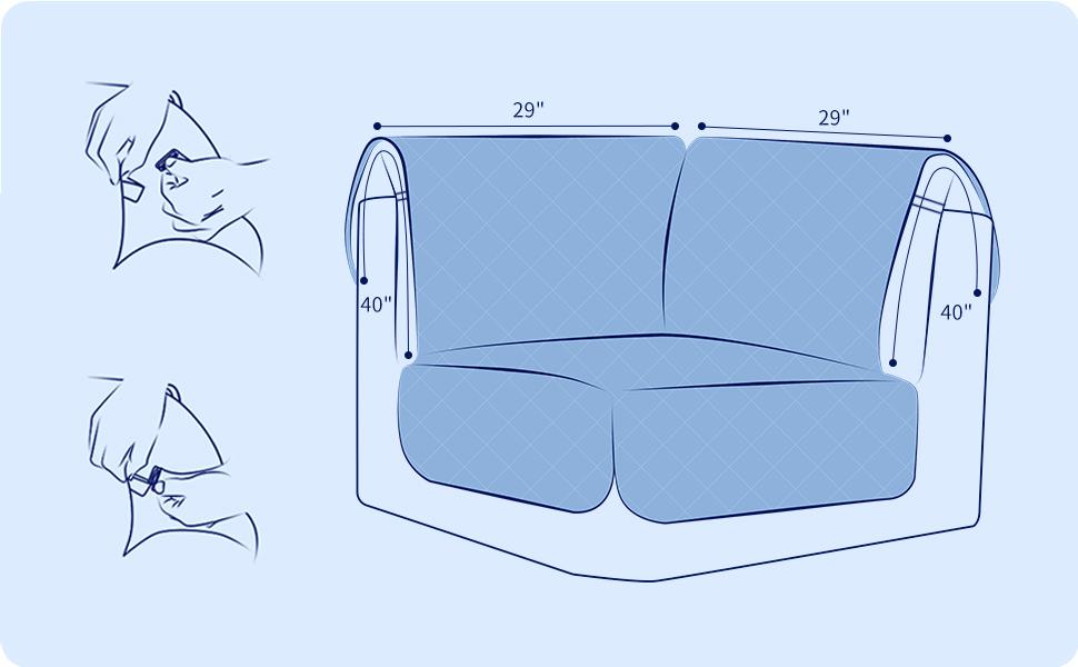 covers sofa