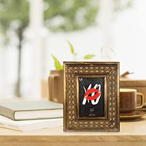 photo frame for table