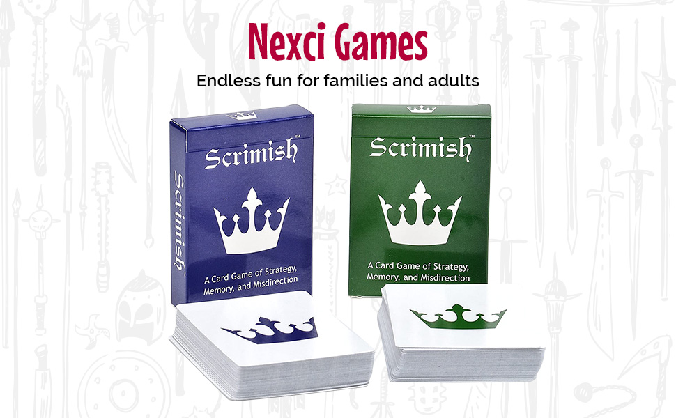 endless fun for families and adults