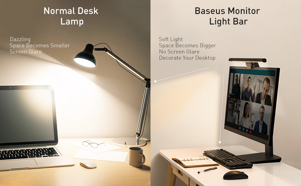 desk lamps for home office