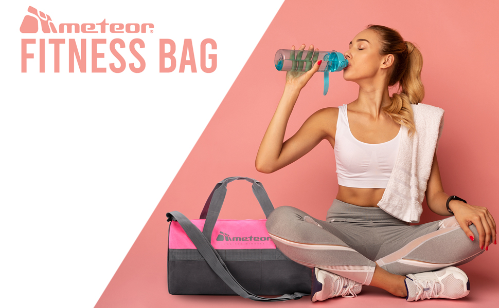 gym bag sport holdall duffle swimming small women airlines cabin fitness shoe compartment pocket