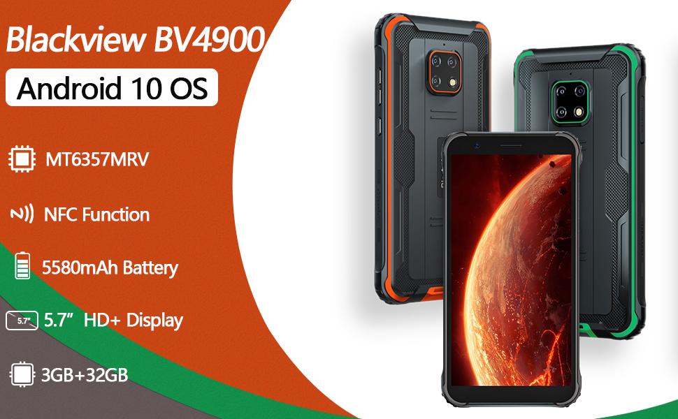 blackview bv4900