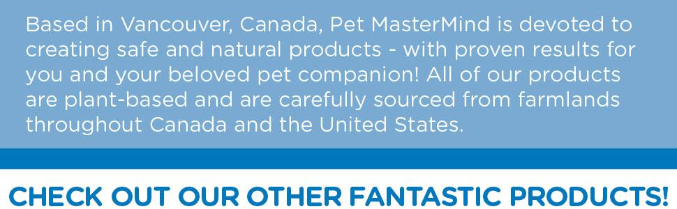 Pet MasterMind company details