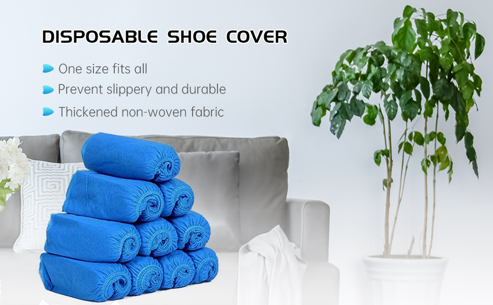 shoe cover 1