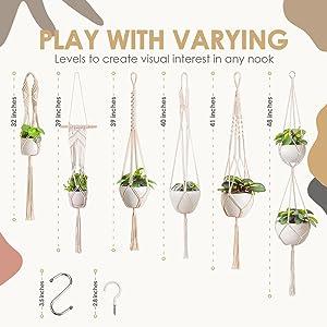 Hanging Plants for Bedroom Decor