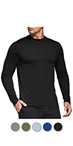 Thermal Long Sleeve Shirts
