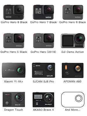 All GoPro Camera