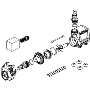 Exploded View