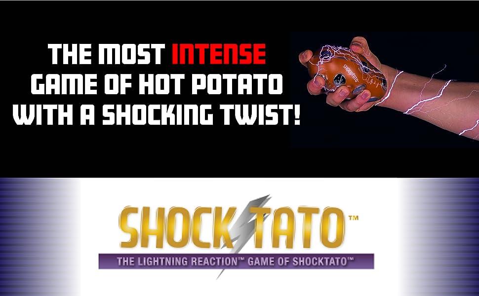 Shocktato