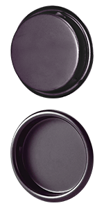 Oiled Rubbed Bronze