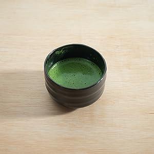 usucha matcha tea