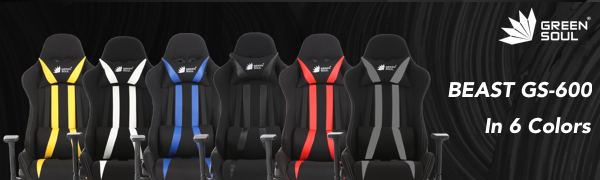 1Best Comfortable Gaming Chair India 2021 - Review & Features