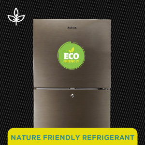 Nature-Friendly Refrigerant