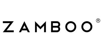 Logotipo Zamboo
