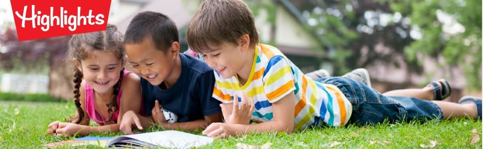 Highlights for Children, Highlights for Kids, Highlights, Highlights Puzzles, Highlights Puzzle Book