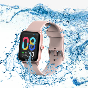 health watch waterproof for women men kids