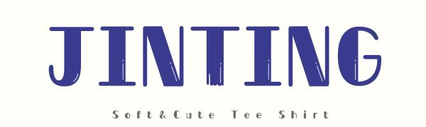jinting tshirt logo