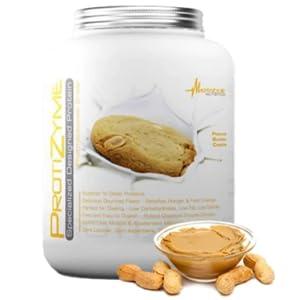 Peanut Butter Protizyme