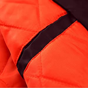 sportwear snow warm jacket