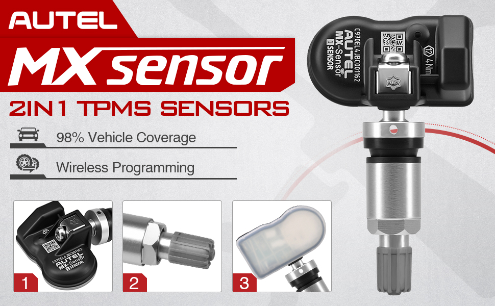mx sensor