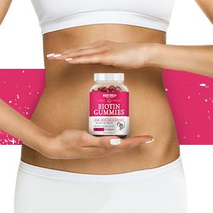 biotin for hair growth biotin pills biotin vitamins biotin gummies for hair and nail growth