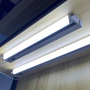 réglette LED orientable