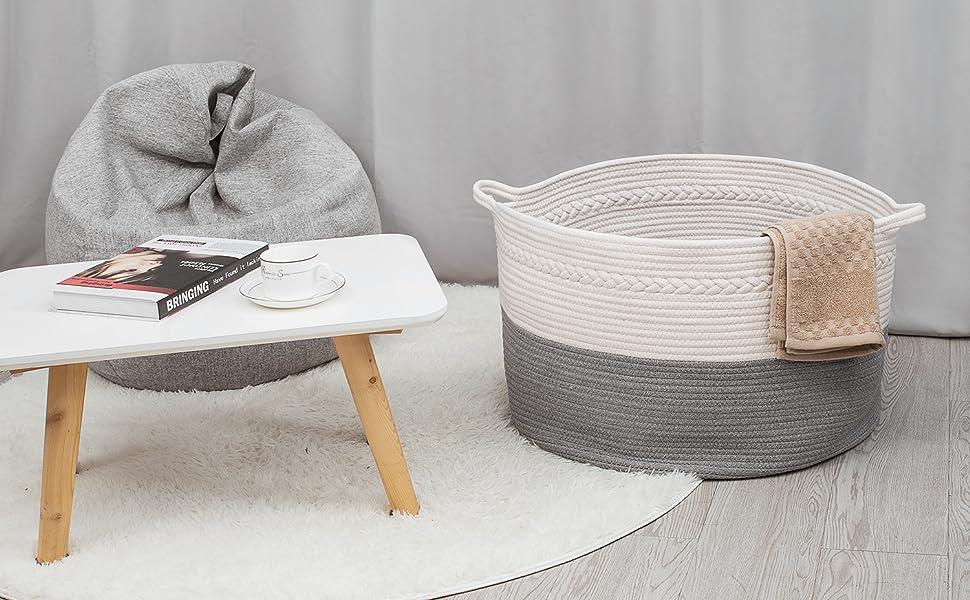 Home Decorative Basket
