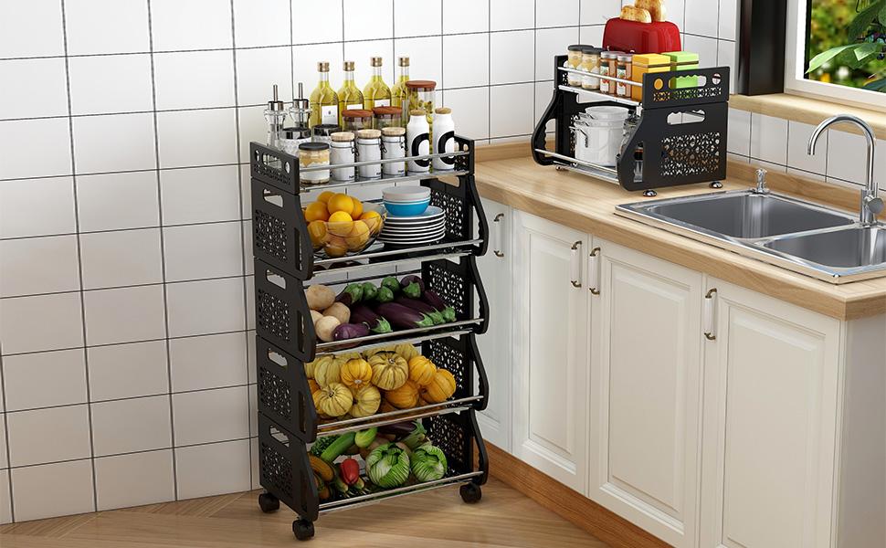 Fruit Storage basket