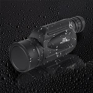 Rainproof, Shockproof, Dust-proof