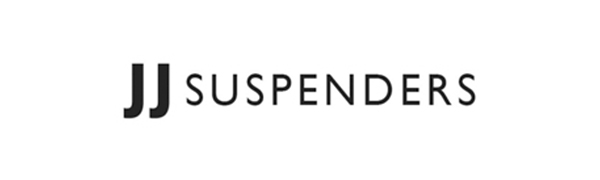 JJ Suspenders Logo