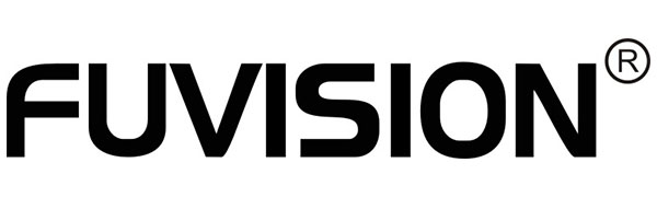 FUVISION security camera