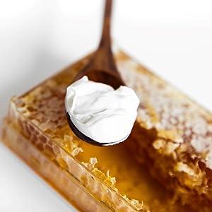 Wild Naturals Manuka Honey Cream
