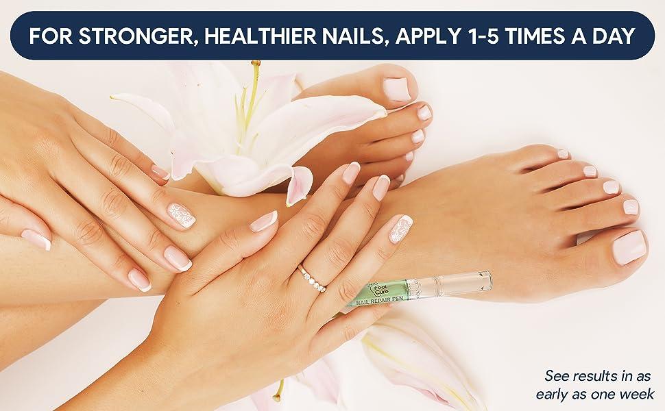 nail fungus toenail fingernail treatment pens