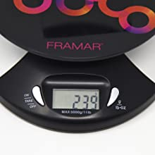 scales digital weight grams coffee scale digital kitchen scale digital food scale grams and ounces