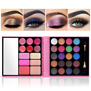 makeup sets for teenagers