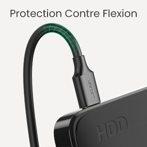 protection contre flexion