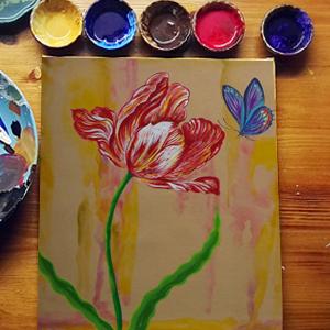 painting brushes set for artists,acrilic painting set
