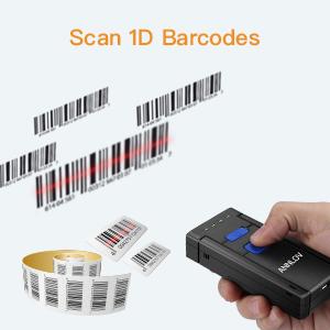 scan 1d code