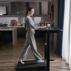 mini treadmill