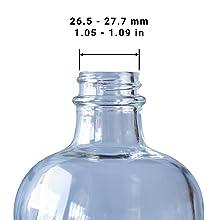 Altglas Dispensador Zagreb - Bomba/Dosificador de jabón líquido de Acero Inoxidable para Repuesto y Hacer tu Propia jabonera (Plateado Cepillado)