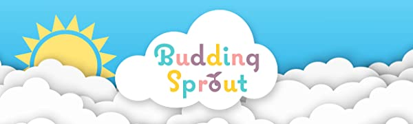budding sprout baby products toddlers safe