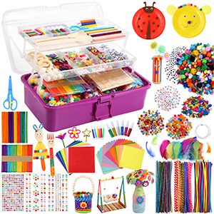 Kids Art and Crafts Supplies