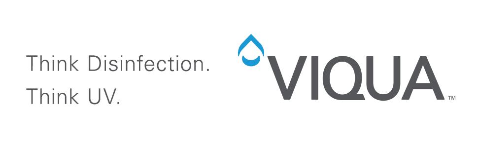 Think Viqua UV ultraviolet water filtration