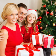 Good Gifts For Family and Friends