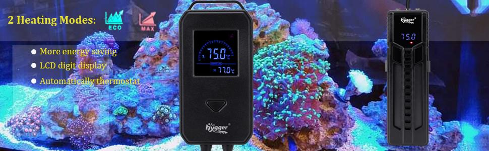 aquarium heater 800W