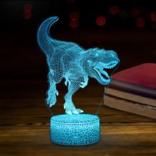 dinosaur lamp for kids