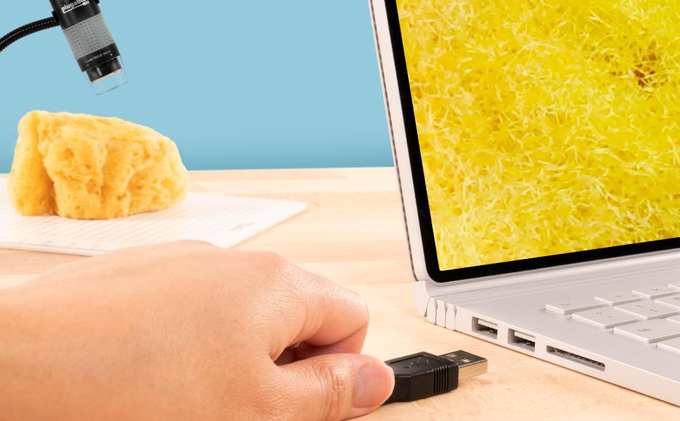 microscope, compatibility